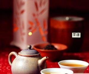 茶道起源时间、茶道起源何处?