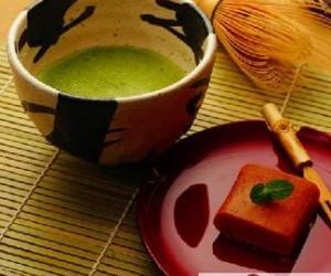 日本茶道的入门知识