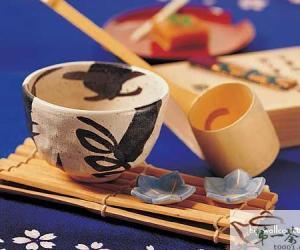 茶道 艺术的演绎