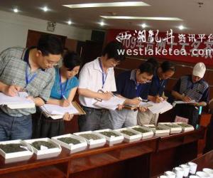 贵州十大名茶评审征服国内权威专家(图)