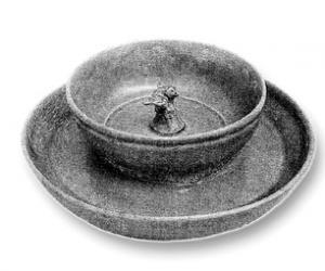 唐代以前的茶器