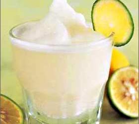 柠檬美容下午茶