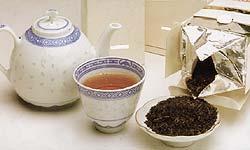 12种美女瘦身茶(图)