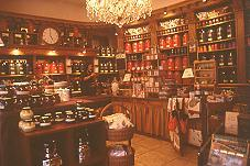 逛逛巴黎的茶叶专门店