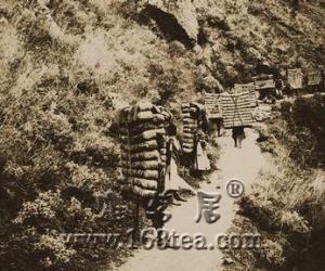 现存中国最早照片 百年前老外眼里中国