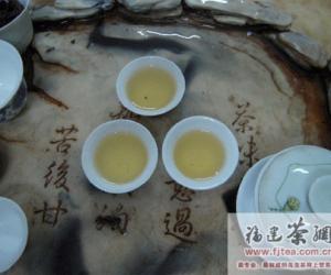 """潮州:""""凤凰单丛茶""""申报地理标志"""