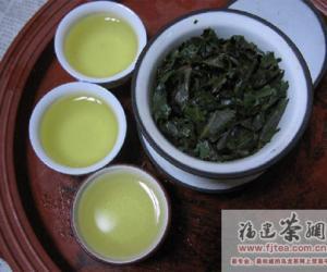 安溪:中国茶都首办铁观音茶业品牌营销