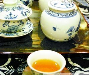 深圳:巅峰体验母树大红袍