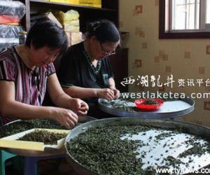 """太原茶叶市场正向""""高端""""迈进(图)"""