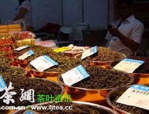 贵州:力争成为国内的茶产业大省