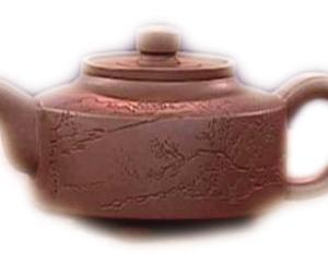 紫砂收藏谨防陷入误区