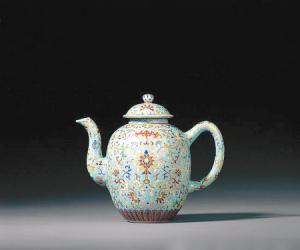 2009 茶具资讯数千件珍藏品参拍|茶具新闻
