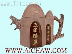 木鱼石茶具的使用方法