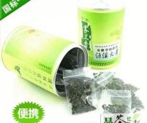 涌溪火青茶的贮存方法