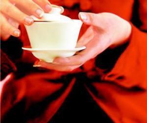 茶道教室:高级评茶师沈虹说茶(图)