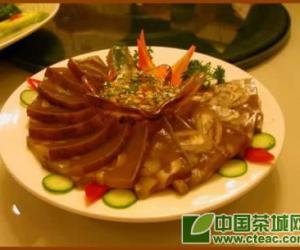 京城美味特色茶餐