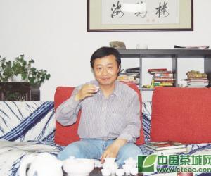 著名学者黄开发:茶香飘远,行者无疆(图)