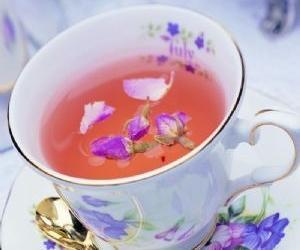 花茶的禁忌,女性要科学饮花茶