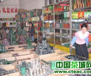 泉州:扼杀劣货空间,扶持茶叶包装龙头企业