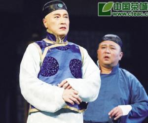 著名演员杨立新:细香之下难得明白(图)