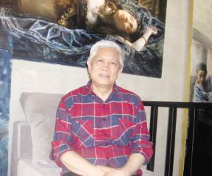 著名作曲家王锡仁:好歌如茶寄乡情