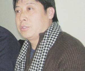 歌唱家魏金栋:声音的茶(图)