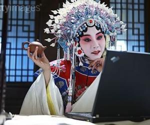 虚静之美 雅俗之香中国茶道
