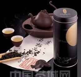 经典茶包装设计欣赏(多图)