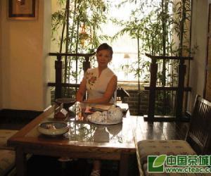 陆晓晶:引领中国茶艺,存葆千古茶香