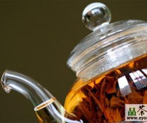 天山绿茶的品饮鉴赏