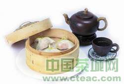 清香茶宴本地新秀(图)