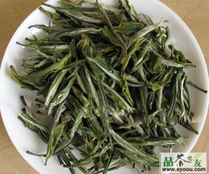 天山绿茶简介