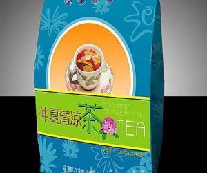 茶包装设计欣赏(多图)