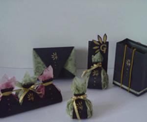 花茶的包装设计
