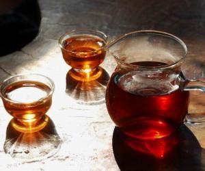 2010普洱茶市场开始回暖