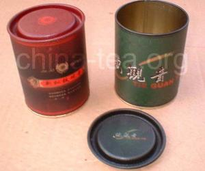 安溪茶叶包装图(10)