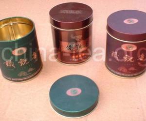 安溪茶叶包装图(9)