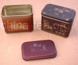 安溪茶叶包装图(8)