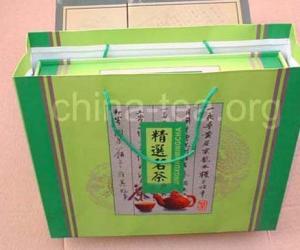 安溪茶叶包装图(2)