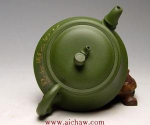 墨绿泥|墨绿泥紫砂壶|墨绿泥紫砂壶烧制温度