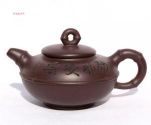 紫砂壶|紫砂茶壶图片欣赏