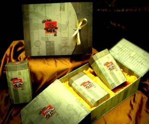 茶叶经典包装设计欣赏(2)