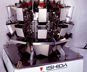 新型的茶叶计量和包装系统