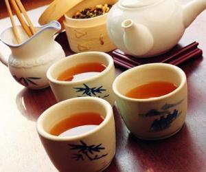 红茶风靡时 你不能不知的饮茶禁忌(图)