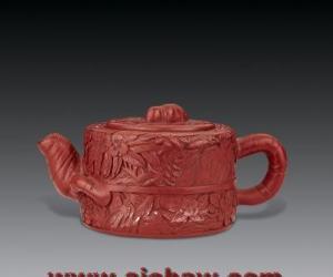 紫砂茶壶|宜兴紫砂茶壶|紫砂茶壶图片
