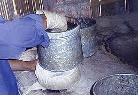普洱茶生产制作的工艺流程