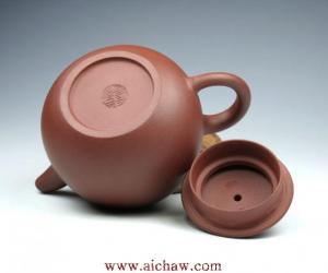 如何识别手工壶、手拉壶和灌浆壶?