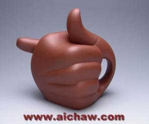 创意紫砂壶|创意紫砂壶图片欣赏