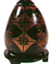 明代紫砂汉方壶