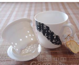 如何选购陶瓷马克杯